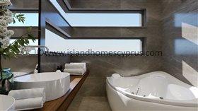 Image No.20-Villa / Détaché de 4 chambres à vendre à Ayia Thekla