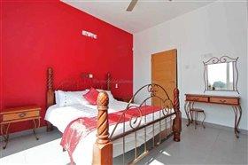 Image No.30-Villa / Détaché de 5 chambres à vendre à Avgorou