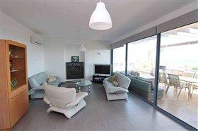 Image No.13-Villa / Détaché de 5 chambres à vendre à Ayia Thekla