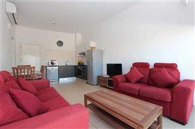 Image No.2-Appartement de 1 chambre à vendre à Protaras