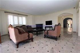 Image No.24-Villa / Détaché de 5 chambres à vendre à Protaras