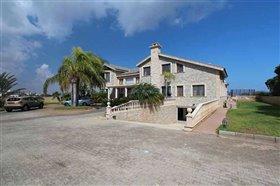 Image No.10-Villa / Détaché de 6 chambres à vendre à Protaras