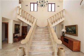 Image No.20-Villa / Détaché de 6 chambres à vendre à Protaras