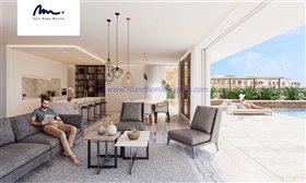 Image No.2-Villa / Détaché de 3 chambres à vendre à Ayia Thekla