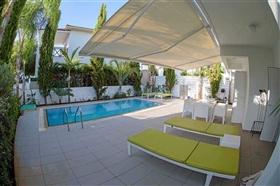 Image No.20-Villa / Détaché de 3 chambres à vendre à Famagusta