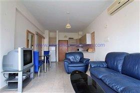 Image No.1-Appartement de 2 chambres à vendre à Kapparis
