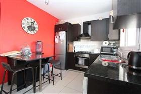 Image No.1-Maison de ville de 3 chambres à vendre à Paralimni