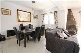 Image No.3-Maison de ville de 3 chambres à vendre à Paralimni