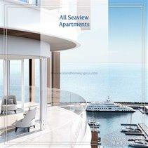 Image No.0-Penthouse de 5 chambres à vendre à Ayia Napa