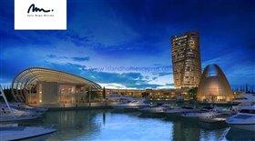 Image No.10-Penthouse de 5 chambres à vendre à Ayia Napa
