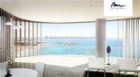 Image No.3-Penthouse de 5 chambres à vendre à Ayia Napa