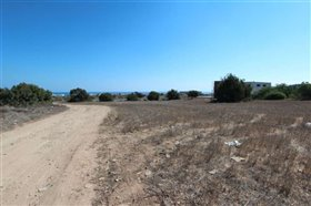 Image No.3-Terre à vendre à Famagusta