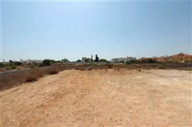 Image No.9-Terre à vendre à Ayia Napa