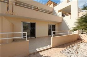 Image No.7-Appartement de 1 chambre à vendre à Ayia Napa