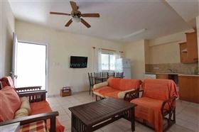 Image No.0-Appartement de 3 chambres à vendre à Kapparis