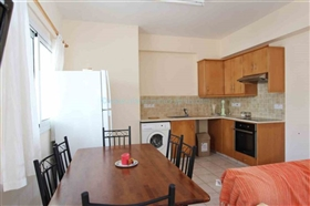 Image No.2-Appartement de 3 chambres à vendre à Kapparis