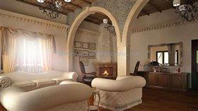 Image No.9-Villa / Détaché de 6 chambres à vendre à Vrysoules