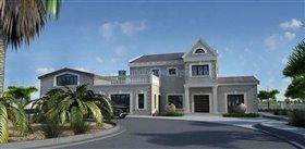 Image No.1-Villa / Détaché de 6 chambres à vendre à Vrysoules