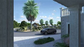 Image No.5-Villa / Détaché de 6 chambres à vendre à Vrysoules