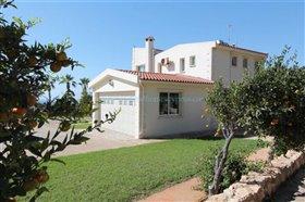 Image No.2-Villa / Détaché de 5 chambres à vendre à Kokkines