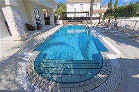 Image No.10-Villa / Détaché de 4 chambres à vendre à Kapparis