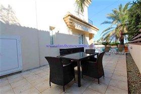Image No.25-Villa / Détaché de 4 chambres à vendre à Kapparis