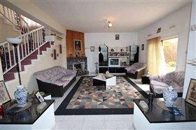 Image No.1-Villa / Détaché de 7 chambres à vendre à Protaras