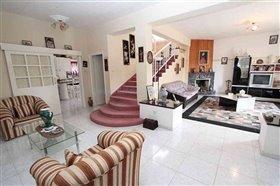 Image No.4-Villa / Détaché de 7 chambres à vendre à Protaras