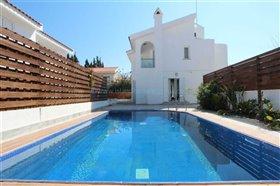 Image No.2-Villa / Détaché de 3 chambres à vendre à Protaras