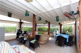 Image No.20-Villa / Détaché de 2 chambres à vendre à Ayia Thekla