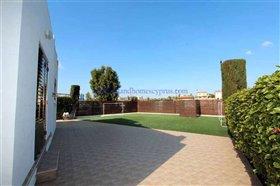 Image No.24-Villa / Détaché de 2 chambres à vendre à Ayia Thekla