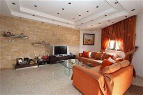 Image No.11-Villa / Détaché de 4 chambres à vendre à Xylofagou