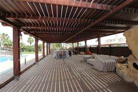 Image No.5-Villa / Détaché de 4 chambres à vendre à Xylofagou