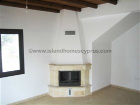 Image No.6-Maison de 3 chambres à vendre à Vrysoules
