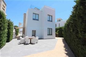 Image No.15-Villa / Détaché de 6 chambres à vendre à Protaras