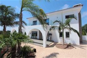 Image No.20-Villa / Détaché de 4 chambres à vendre à Kokkines