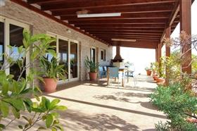 Image No.11-Villa / Détaché de 4 chambres à vendre à Ayia Thekla