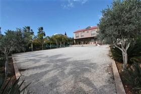 Image No.23-Villa / Détaché de 4 chambres à vendre à Ayia Thekla
