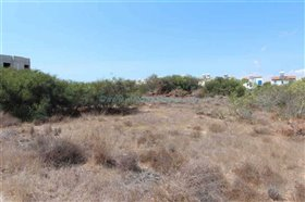 Image No.2-Terre à vendre à Kapparis