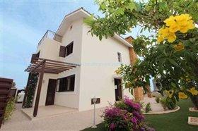 Image No.9-Villa / Détaché de 4 chambres à vendre à Ayia Thekla