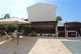 Image No.16-Villa / Détaché de 2 chambres à vendre à Ayia Thekla