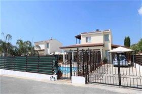 Image No.23-Villa / Détaché de 2 chambres à vendre à Ayia Thekla