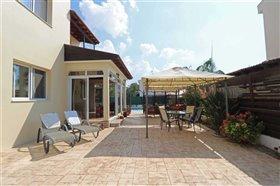 Image No.2-Villa / Détaché de 2 chambres à vendre à Ayia Thekla