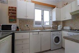 Image No.3-Villa / Détaché de 2 chambres à vendre à Ayia Thekla