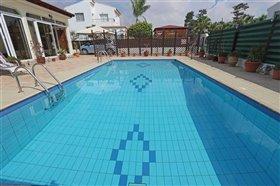 Image No.4-Villa / Détaché de 2 chambres à vendre à Ayia Thekla
