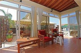 Image No.5-Villa / Détaché de 2 chambres à vendre à Ayia Thekla