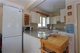 Image No.8-Villa / Détaché de 2 chambres à vendre à Ayia Thekla