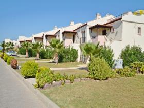 Image No.2-Duplex de 2 chambres à vendre à Akbuk