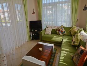 Image No.5-Duplex de 2 chambres à vendre à Akbuk