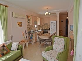 Image No.6-Duplex de 2 chambres à vendre à Akbuk